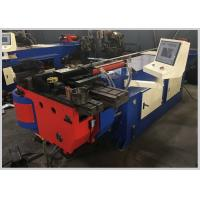 Buy Anti Wrinkle Installation Tube Pipe Bending Machine For Madical Bed Processing at wholesale prices