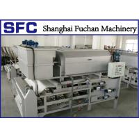 Quality Automated Operation Sludge Belt Press Machine / Sludge Dehydrator System for sale