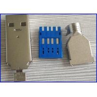Quality USB AM 3.0 Male Solder type Connector for sale
