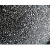 China Black High Purity Silicon Carbide Powder For Abrasives And Refractory on sale