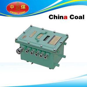 Quality FDZB-1 methane interlocked circuit breaker for sale