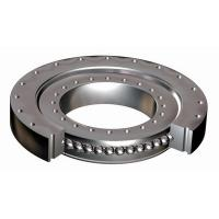 Quality SR25/485 Single Row Four-Point Contact Ball Slewing Bearing VU250380 for sale