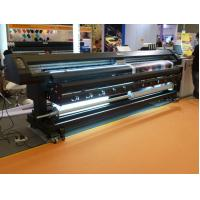 Quality Large Format Double Sided Printer in 3.2M with 2 pcs DX7 head for Flex Banner for sale