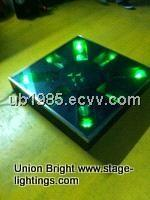 Quality  Green & Red Laser Dance floor for sale
