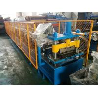 Quality G550 Mini Corrugated Wall Panel Cladding Roll Forming Machine for sale