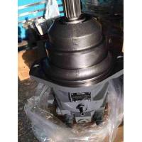 Rexroth Hydraulic Travel Motor assy A6VE160