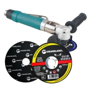 Quality Cut Off Wheels 125mm Grinder Abrasive Disc For Aluminum for sale