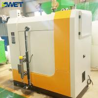 Quality 500kg Small Water Tube Industrial Steam Boiler , Gas Fired Steam Generator for sale