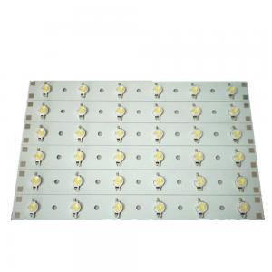 Quality OSP MC Aluminum 35um PCB SMT Assembly Services for sale
