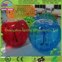 China Inflatable Body Football Ball, Inflatable Bumper Ball, Hot Inflatable Bubble Soccer Ball on sale