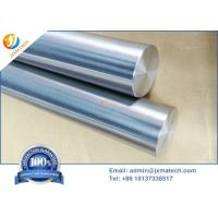 Quality High Strength Titanium Alloy Products Bar Grade 3 / Grade 4 / Ti6Al4V Eli for sale