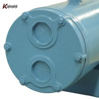 Quality Copper Pipe Water Cooled Condenser/Factory price/Shengzhou Kailaili for sale