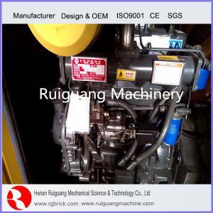 30kw silent type diesel engine generator