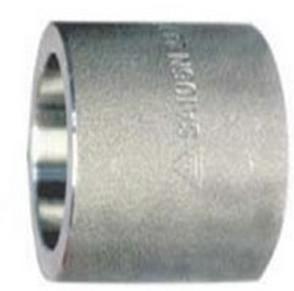 Quality ASTM B564 socket welding SW full coupling for sale