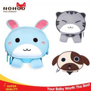 Quality OEM Lovely Rabbit Neoprene Toddler Backpack Lightweight For Children for sale