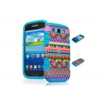 Quality Hybird Plastic PC Mobile Phone Protector Cases For Samsung Galaxy S3 i9300 for sale