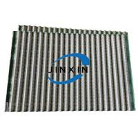 Quality Pinnacle shale shaker screens for sale