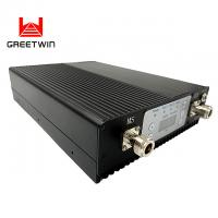 Buy cheap Cell Phone 30dBm CDMA800/GSM850 2G Single Band Signal Booster Repeater ASM from wholesalers