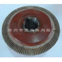 Quality KUANKUAN DC Motor ZQ Series Commutator DC Traction Motor ZQ-30 123 Segment Commutator for sale