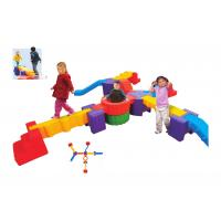 Buy cheap Anti Static Indoor Playground Equipment For Preschool Anti UV from wholesalers
