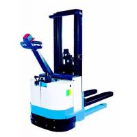 Quality Material Handling Agv Auto Guided Vehicle  Self Guided  Fast Delivery for sale