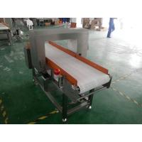 Metal Detector  5030 for Speical Product inspection (install Plastic Chain Belt)