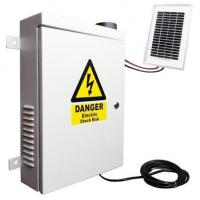 China GSM 3G Power Distribution Transformer Monitoring System Power Line Security (8DIN 6AIN 2DOUT) on sale