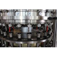 Quality Full Automatic Rotary Filling MachineLiquid Dispenser Machine High Precision for sale