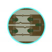 Quality Multilayer Rogers Rt / Duroid RF PCB Board For Naval UAVS System On Submarine for sale