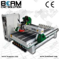 Best BCAMCNC woodworking cnc router with linear auto tool changer BCM1325C wholesale