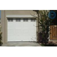 Quality Tilt Up Industrial Electric Garage Doors Steel-foam-steel In Contemporary for sale