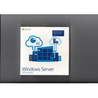 Buy Global Area Windows Server 2016 Std 5 User CALs With 16 Cores High Performance at wholesale prices
