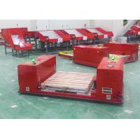 Buy cheap 24 Hour Uninterrupted Work Non Standard Heavy Duty AGV Warehouse Automation from wholesalers
