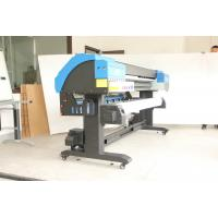 Quality One Epson DX5 Head Eco Solvent Printer 1.8M A-Starjet 5.0 for PVC Flex Banner for sale