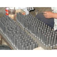 Buy cheap Export M19*100, M19*120 Nelson Shear Stud with CE for prefabricated steel from wholesalers