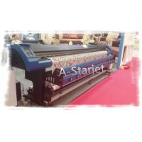 Quality Astarjet DX7 Eco Solvent Printer 3.2M Digital Printer 1440dpi for Wall Paper for sale