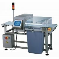 Quality metal detector for small food product inspection(Touch screen design) for sale