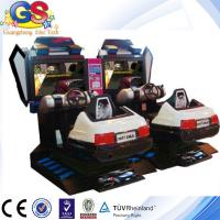 2 player games racing cars