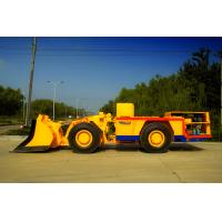 Quality Underground Mining Loader / Load Haul Dump Truck 75.9 L/min limited - slip differential for sale