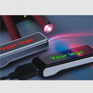 Quality 3D logo usb led light flash drive-3D car usb led light pendrive for sale