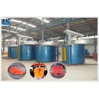 Quality Pit Well Type Heat Treatment Quenching Hardening Furnace Electrical Resistance for sale