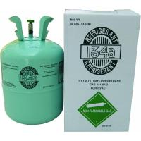 Quality Refrigerant Gas 30lb R134A Gas for sale