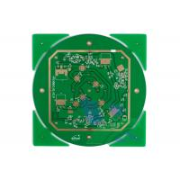 Quality 2oz Copper HASL - LF Finished Surface High TG PCB For Washing Machine Controller for sale