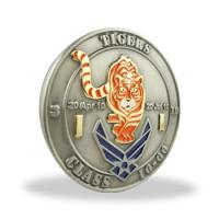 Buy Embossed Commemorative Collectible Souvenir Coins Small Commercial Use at wholesale prices