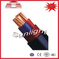 China Standard Copper Low Smoke Zero Halogen Power Cable / IEC 60502 Cable on sale