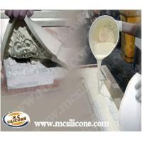 Buy cheap Mold Making RTV Silicone Rubber from wholesalers