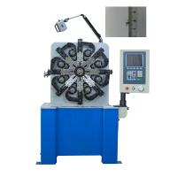 Quality CNC Versatile Spring Forming Machine , 0.30 - 2.30mm Wire Diameter for sale