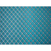 Quality Square Patterns Expanded Metal Mesh,Hot Dipped Galvanized Metal Mesh Fabric for sale