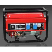 Quality Hot sale generator  2kw gasoline generator single phase air cooling for sale