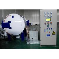 Quality High Temperature Tungsten Carbide Sintering Furnace With Low Labor Intensity for sale